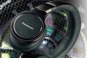 Kopfhörer Hifi Panasonic RP-HD10 im Test, Bild 1