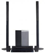 Blu-ray-Anlagen Panasonic SC-BTT770 im Test, Bild 1