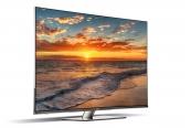 Fernseher Panasonic TX-55FXW784 im Test, Bild 1