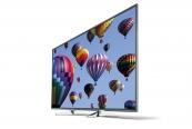 Fernseher Panasonic TX-65EXW604 im Test, Bild 1