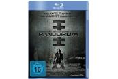 Blu-ray Film Pandorum (Highlight) im Test, Bild 1