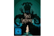 DVD Film Pans Labyrinth – Lim. Collector's Edition (Capelight) im Test, Bild 1