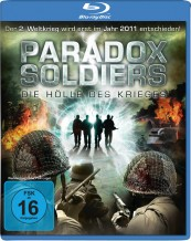 Blu-ray Film Paradox Soldiers (New KSM) im Test, Bild 1