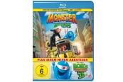 Blu-ray Film Paramount Monster und Aliens im Test, Bild 1