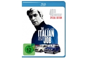 Blu-ray Film Paramount The Italian Job im Test, Bild 1