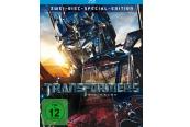 Blu-ray Film Paramount Transformers 2 - Die Rache im Test, Bild 1