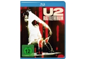 Blu-ray Film Paramount U2 Rattle & Hum im Test, Bild 1
