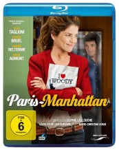 Blu-ray Film Paris-Manhatten (Senator) im Test, Bild 1