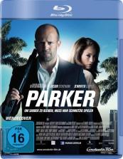 Blu-ray Film Parker (Highlight) im Test, Bild 1