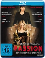 Blu-ray Film Passion (Ascot Elite) im Test, Bild 1