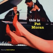Schallplatte Pat Moran – This Is Pat Moran (Jazz Workshop) im Test, Bild 1