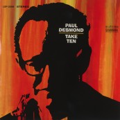 Schallplatte Paul Desmond - Take Ten (Music On Vinyl) im Test, Bild 1