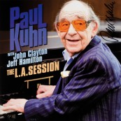 Schallplatte Paul Kuhn – The L.A. Session (In+Out Records) im Test, Bild 1