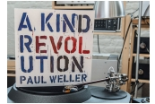 Schallplatte Paul Weller – A Kind Revolution (Parlaphone) im Test, Bild 1