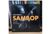 Schallplatte Paulo Morello – Sambop (In + Out Records) im Test, Bild 1