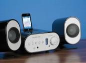 Minianlagen Peachtree musicBox im Test, Bild 1
