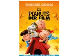 Blu-ray Film Peanuts (20th Century Fox) im Test, Bild 1