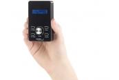 DAB+ Radio Pearl Auvisio DOR-260.mini im Test, Bild 1