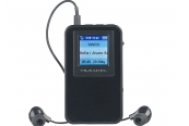 DAB+ Radio Pearl VR-Radio DOR-320.mini im Test, Bild 1