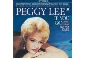 Schallplatte Peggy Lee & Quincy Jones - If You Go (WaxTime) im Test, Bild 1