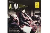 Schallplatte Peo Alfonsi & Salvatore Maiore - Alma (Fone) im Test, Bild 1