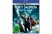 Blu-ray Film Percy Jackson – Diebe im Olymp (Fox) im Test, Bild 1