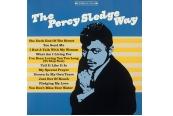 Schallplatte Percy Sledge - The Percy Sledge Way (Bear Family Productions) im Test, Bild 1