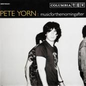 Schallplatte Pete Yorn – Musicforthemorningafter (Columbia) im Test, Bild 1