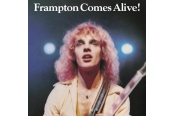 Download Peter Frampton - Frampton Comes Alive! (A&M) im Test, Bild 1