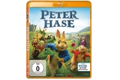 Blu-ray Film Peter Hase (Sony Pictures) im Test, Bild 1
