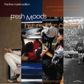 Download Peter Haubfleisch - Fresh Moods (Zentralmodul Records) im Test, Bild 1