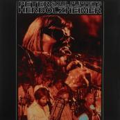 Schallplatte Peter Herbolzheimer - Soul Puppets (Sonorama) im Test, Bild 1