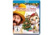 Blu-ray Film Pettersson und Findus – Das schönste Weihnachtsfest überhaupt (Universum Kids) im Test, Bild 1