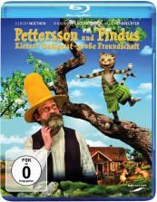 Blu-ray Film Pettersson und Findus – Kleiner Quälgeist, große Freundschaft (Senator) im Test, Bild 1