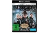 Blu-ray Film Phantastische Tierwesen: Grindelwalds Verbrechen (Warner Bros.) im Test, Bild 1