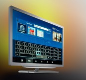 Fernseher Philips 40PFL9606K im Test, Bild 1
