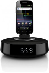 Docking Stations Philips Fidelio AS111 im Test, Bild 1