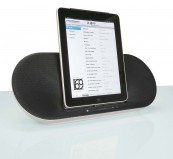 Docking Stations Philips Fidelio DS 8550 im Test, Bild 1