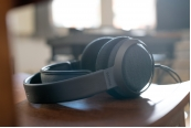 Kopfhörer Hifi Philips Fidelio X3 im Test, Bild 1