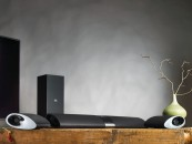 Soundbar Philips HTL9100 im Test, Bild 1