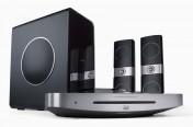 Blu-ray-Anlagen Philips HTS9221/12 im Test, Bild 1