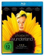 Blu-ray Film Phoebe in Wonderland (dtp) im Test, Bild 1