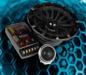 Car-HiFi-Lautsprecher 16cm Phonocar 2/807 im Test, Bild 1