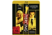 DVD Film Piercing - Uncut (Busch Media Group) im Test, Bild 1