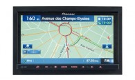 Naviceiver Pioneer AVIC-F30BT im Test, Bild 1