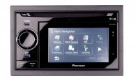 Naviceiver Pioneer AVIC-F320BT im Test, Bild 1