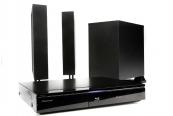 Blu-ray-Anlagen Pioneer BCS-FS500 im Test, Bild 1