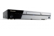Blu-ray-Player Pioneer BDP-320 im Test, Bild 1