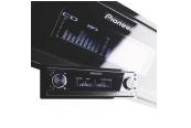 1-DIN-Autoradios Pioneer DEX-P99RS im Test, Bild 1