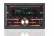 2-DIN-Autoradios Pioneer FH-X840DAB im Test, Bild 1